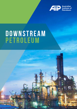 Downstream Petroleum 2017