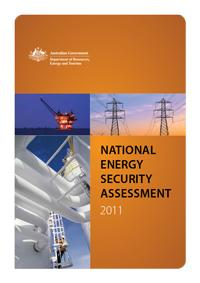 National Energy Security Assessment